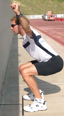 "ronjones ""squat  overhead reach"" mobility exercise"